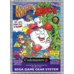 GG FANTASTIC DIZZY - Game Gear au prix de 0,00€