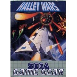 GG HALLEY WARS - Game Gear au prix de 4,95€