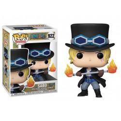 POP ONE PIECE 922 SABO - Figurines POP au prix de 14,95€