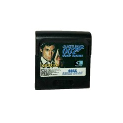 GG JAMES BOND THE DUEL (LOOSE) - Game Gear au prix de 2,95€