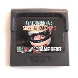 GG MONACO GP 2 (LOOSE) - Game Gear au prix de 2,95€