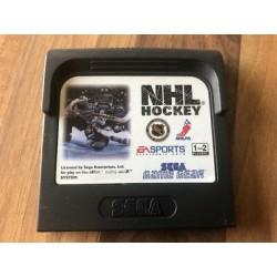 GG NHL HOCKEY (LOOSE) - Game Gear au prix de 4,95€