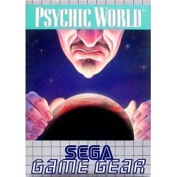 GG PSYCHIC WORLD - Game Gear au prix de 0,00€