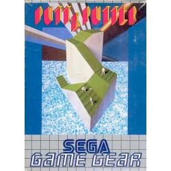 GG PUTT AND PUTTER (LOOSE) - Game Gear au prix de 2,95€