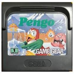 GG PENGO (LOOSE) - Game Gear au prix de 4,95€