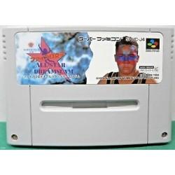SN FIRE PRO JOSHI ALL STAR DREAM SLAM (IMPORT JAP + LOOSE) - Jeux Super NES au prix de 1,95€