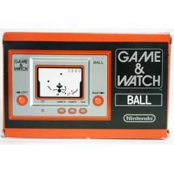 GW BALL (LOOSE) - Game & Watch au prix de 49,95€