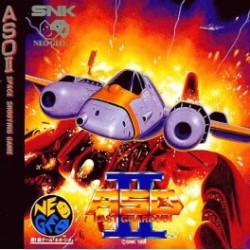 NG ASO 2 - Jeux Neo-Geo au prix de 49,95€