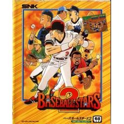 NG BASEBALL STARS 2 (IMPORT JAP) - Jeux Neo-Geo au prix de 149,95€