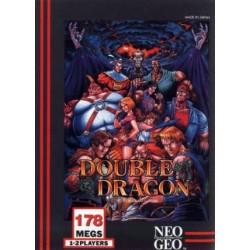NG DOUBLE DRAGON - Jeux Neo-Geo au prix de 199,95€