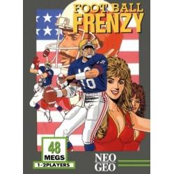 NG FOOTBALL FRENZY - Jeux Neo-Geo au prix de 14,95€