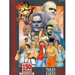 NG FATAL FURY SPECIAL - Jeux Neo-Geo au prix de 44,95€