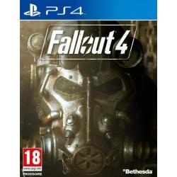 PS4 FALLOUT 4 OCC - Jeux PS4 au prix de 12,95€