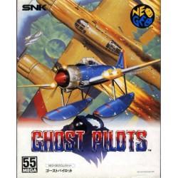 NG GHOST PILOTS (IMPORT JAP) - Jeux Neo-Geo au prix de 199,95€