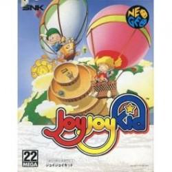 NG JOY JOY KID - Jeux Neo-Geo au prix de 129,95€