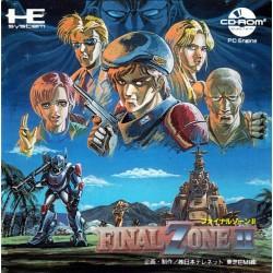 NCDU FINAL ZONE 2 (IMPORT JAP) - Nec Duo au prix de 19,95€