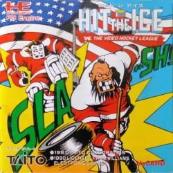 NCDU HIT THE ICE (IMPORT JAP) - Nec Duo au prix de 0,00€