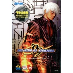 NG KING OF FIGHTERS 99 - Jeux Neo-Geo au prix de 79,95€