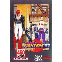 NG KING OF FIGHTERS 97 - Jeux Neo-Geo au prix de 21,95€