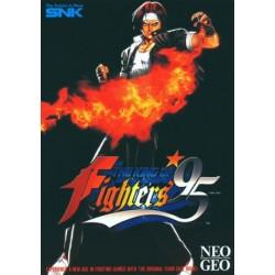NG KING OF FIGHTERS 95 - Jeux Neo-Geo au prix de 79,95€