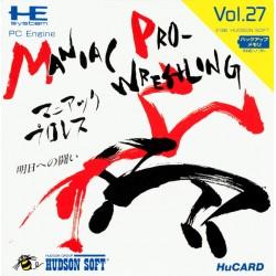 NCDU MANIAC PRO WRESLING (IMPORT JAP) - Nec Duo au prix de 0,00€