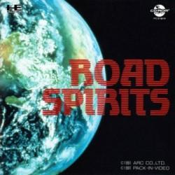 NCDU ROAD SPIRITS (IMPORT JAP) - Nec Duo au prix de 6,95€