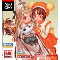 NG MATRIMELEE - Jeux Neo-Geo au prix de 249,95€