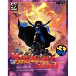 NG MAGICIAN LORD - Jeux Neo-Geo au prix de 99,95€