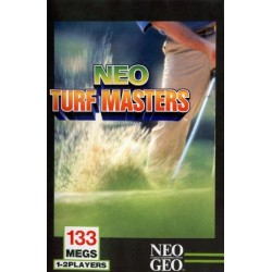NG NEO TURF MASTER - Jeux Neo-Geo au prix de 14,95€