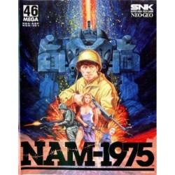 NG NAM 1975 - Jeux Neo-Geo au prix de 174,95€
