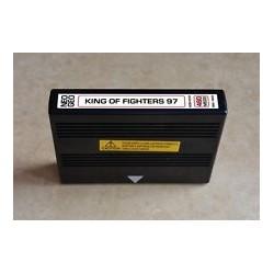NG THE KING OF FIGHTERS 97 MVS - Jeux Neo-Geo au prix de 29,95€