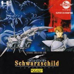 NCDU SUPER SCHWARZSCHILD (IMPORT JAP) - Nec Duo au prix de 6,95€