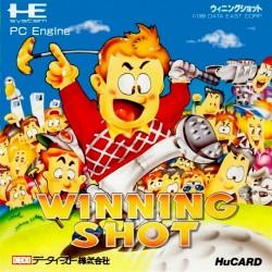 NCDU WINNING SHOT (IMPORT JAP) - Nec Duo au prix de 0,00€