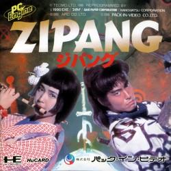 NCDU ZIPANG (IMPORT JAP) - Nec Duo au prix de 0,00€