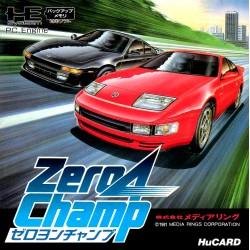 NCDU ZERO4 CHAMP (IMPORT JAP) - Nec Duo au prix de 0,00€