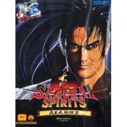 NG SAMURAI SPIRITS 2 - Jeux Neo-Geo au prix de 39,95€