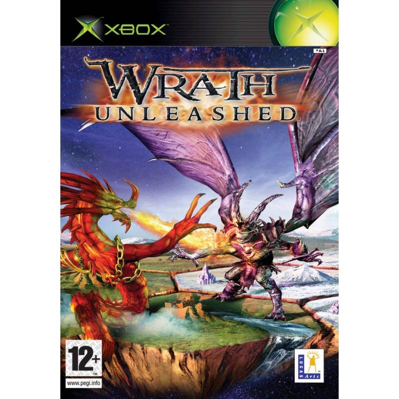 XB WRATH UNLEASHED - Jeux Xbox au prix de 6,95€