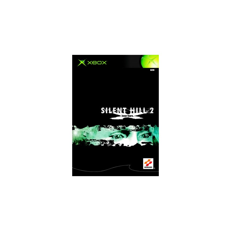 XB SILENT HILL 2 INNER FEARS - Jeux Xbox au prix de 12,95€