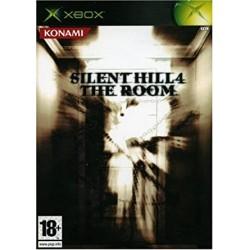 XB SILENT HILL 4 THE ROOM - Jeux Xbox au prix de 9,95€