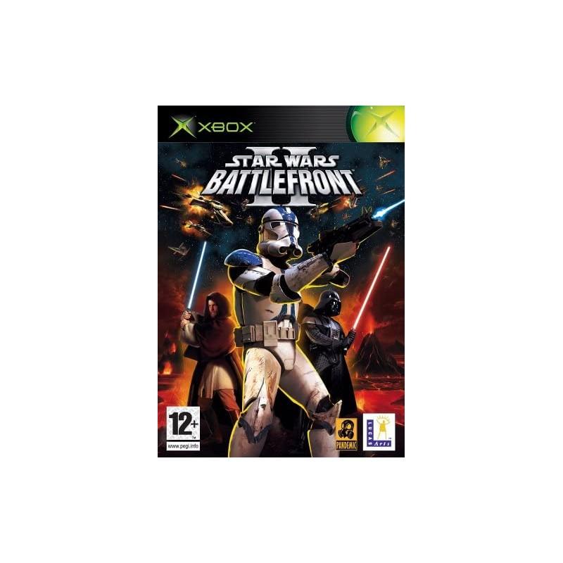 XB STAR WARS BATTLEFRONT 2 - Jeux Xbox au prix de 19,95€