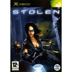 XB STOLEN - Jeux Xbox au prix de 6,95€