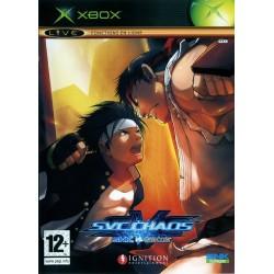XB SVC CHAOS SNK VS CAPCOM - Jeux Xbox au prix de 9,95€