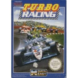NES TURBO RACING - Jeux NES au prix de 29,95€