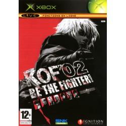 XB KING OF FIGHTER 2002 - Jeux Xbox au prix de 5,95€