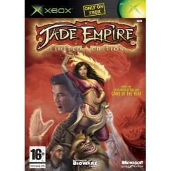 XB JADE EMPIRE COLLECTOR - Jeux Xbox au prix de 12,95€