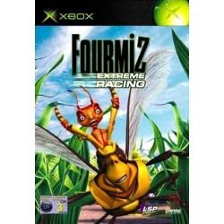 XB FOURMIZ RACING - Jeux Xbox au prix de 9,95€