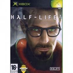 XB HALF LIFE 2 (NEUF) - Jeux Xbox au prix de 24,95€
