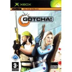 XB GOTCHA - Jeux Xbox au prix de 4,95€