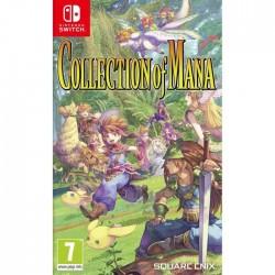 SWITCH COLLECTION OF MANA - Jeux Switch au prix de 49,95€