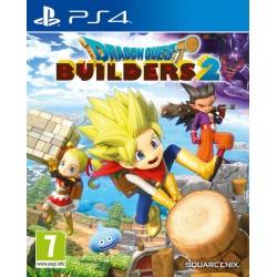PS4 DRAGON QUEST BUILDERS 2 OCC - Jeux PS4 au prix de 19,95€